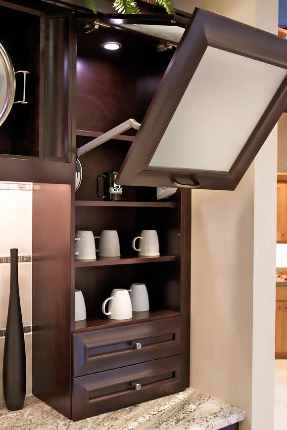 Smart Technology: Kitchens That Know More than We Do « Northwest