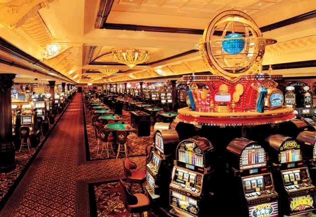Casino grand vic grand casino mille lack