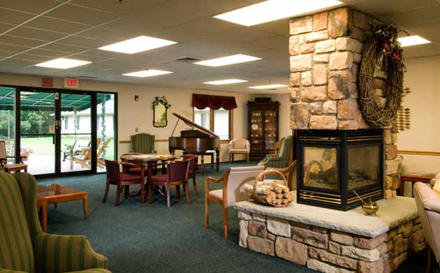 Assisted Living Knowing When The Time Is Right