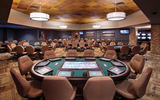 Mystic casino restaurants