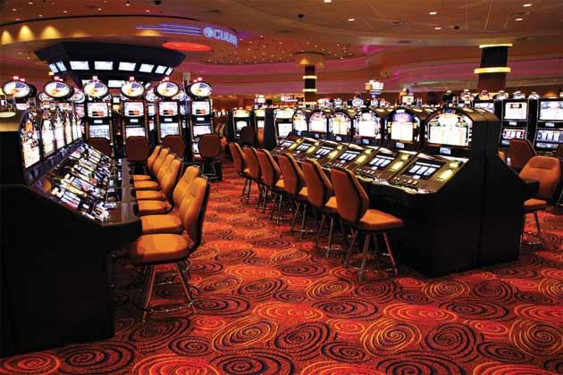 Cara bermain roulette agar menang