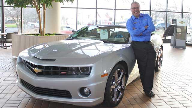 Lou Bachrodt Chevrolet >> Success Story Lou Bachrodt Auto Mall Northwest Quarterly