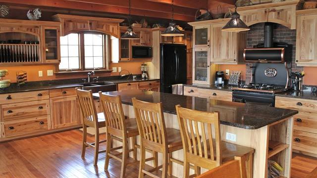 Kitchen Envy Eight Great Kitchen Remodels Northwest Quarterly