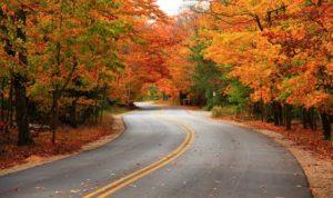 10 Fantastic Fall Destinations 171 Northwest Quarterly