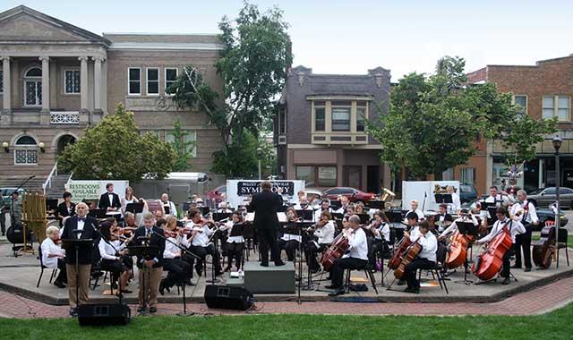 Beloit Janesville Symphony Marks Diamond Jubilee « Northwest Quarterly