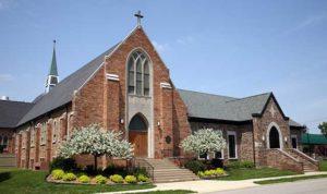 Redeemer Lutheran Church, Rockford