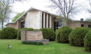 Science Ridge Mennonite Church, Sterling, Ill.