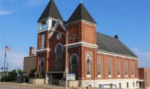 First Baptist Church of Dixon, Ill.