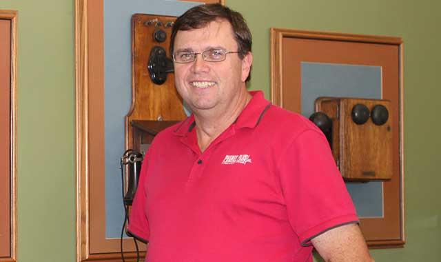 Bill Sodemann, owner of PhonesPlus.Biz