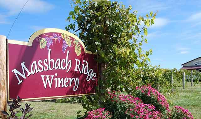 Massbach Ridge Winery