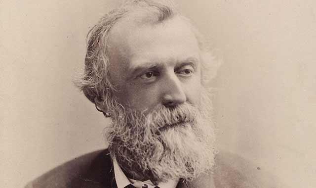 Rockford's Ralph Emerson