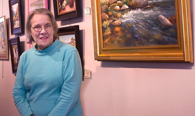 Beverly Garcia