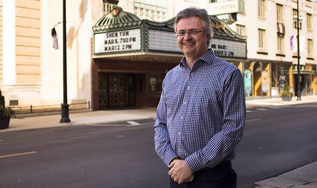 Mike Schablaske