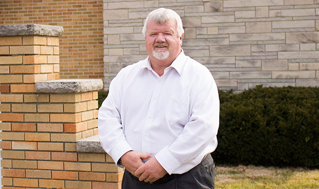 Randy Snider