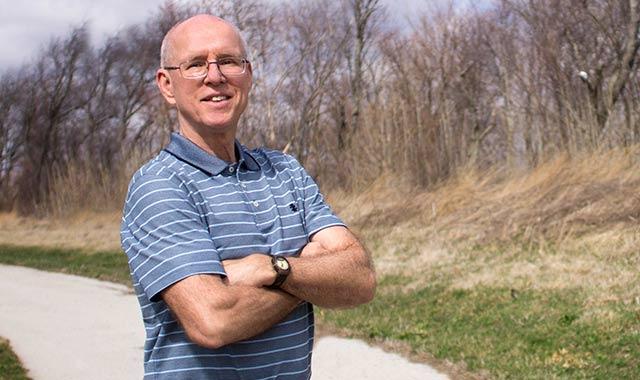 Steve Ehlbeck