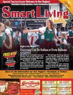 Smart Living Weekly July 20 2016 171 Northwest Quarterly