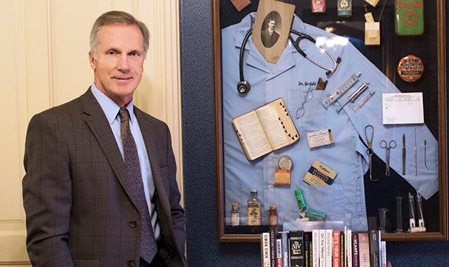Dr. Bill Gorski