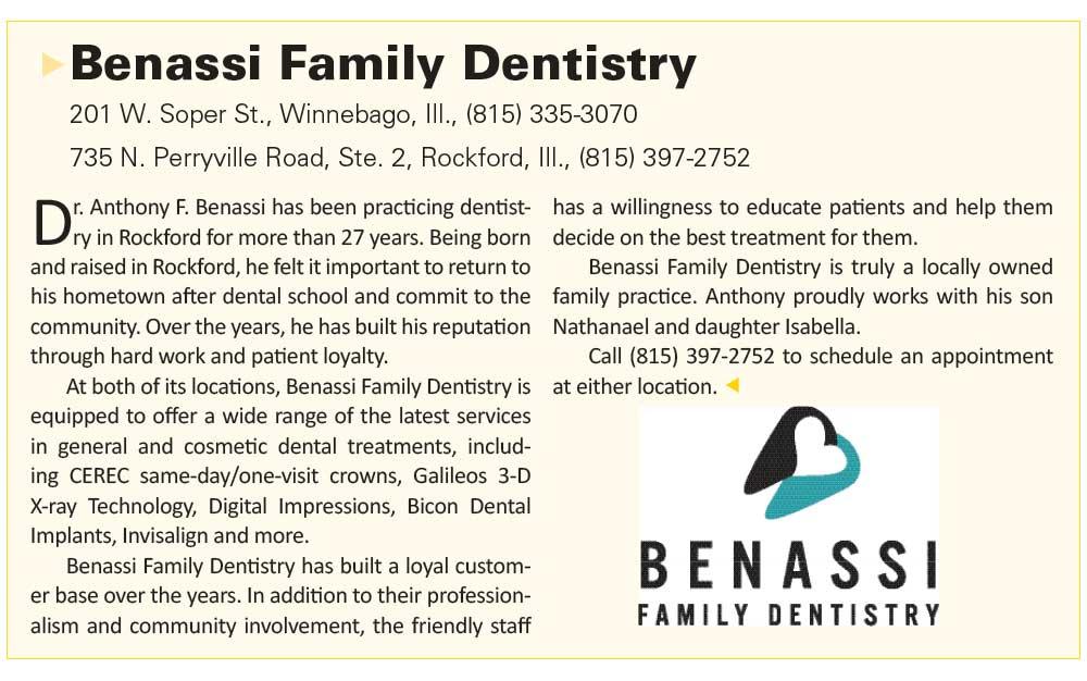 Benassi-Dental