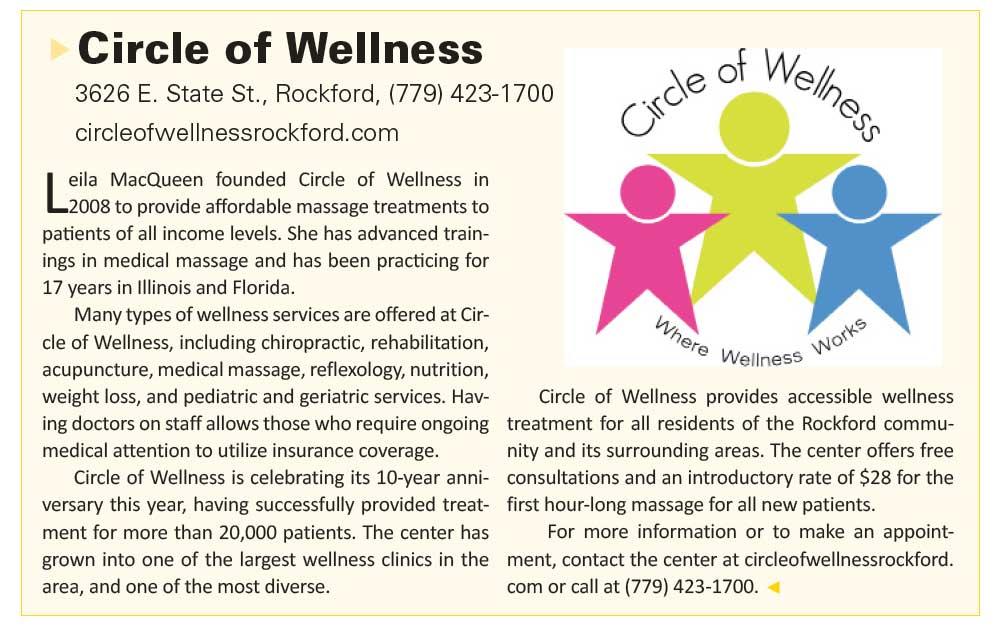 circle-wellness