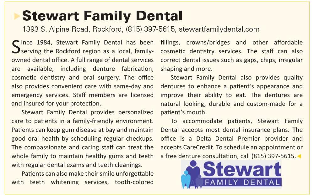 stewart-dental