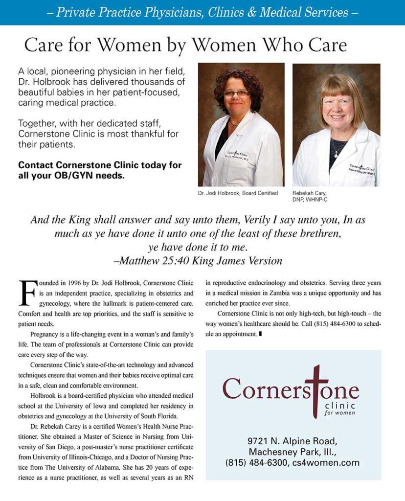 Clinics-Cornerstone-Sum18