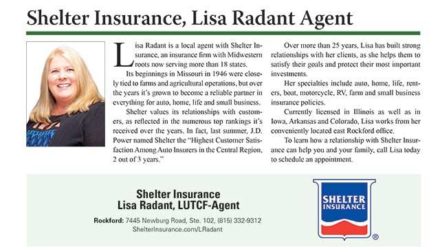 shelter-insurance-lisa-radant