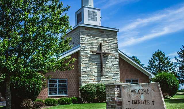 Ebenezer Reformed Church, Oregon, Ill.