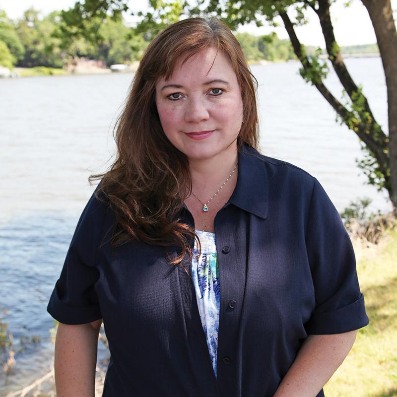 Janine Pumilia